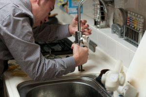 plumbing leaks