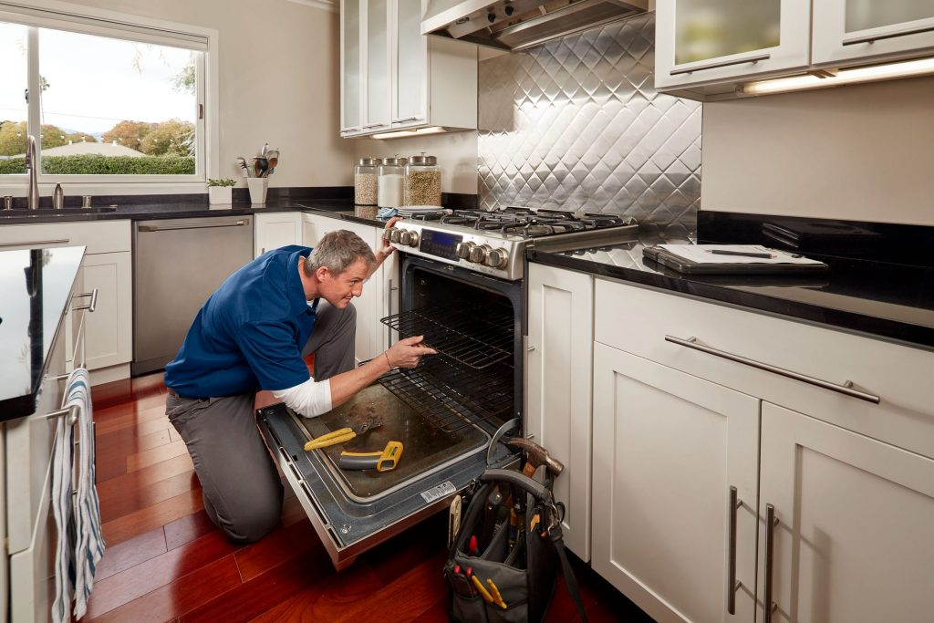 Fast Appliance Repair Vancouver